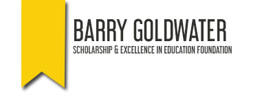 Barry Goldwater Scholarship
